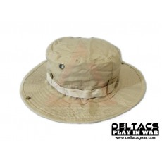 Deltacs Jungle Boonie Hat - Khaki
